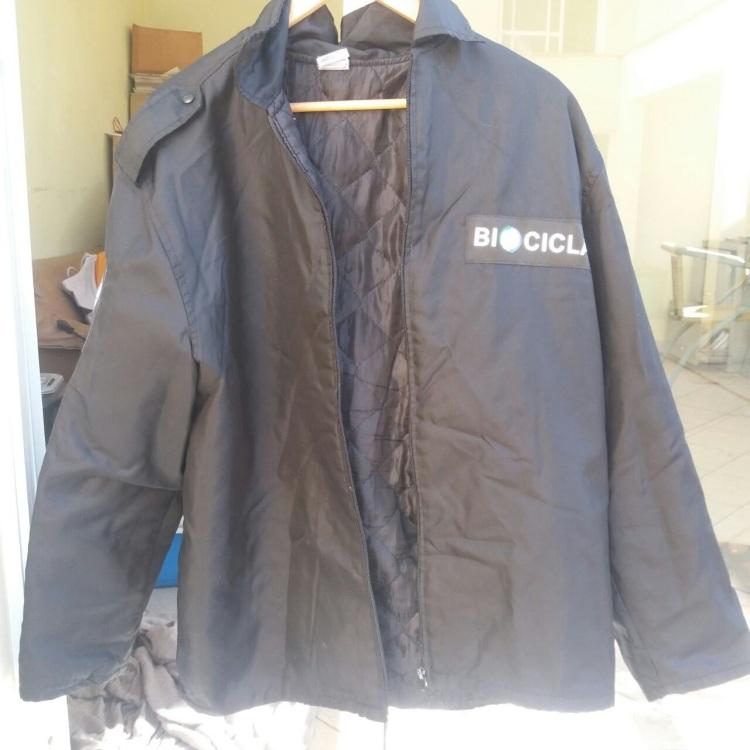 mais jaquetas