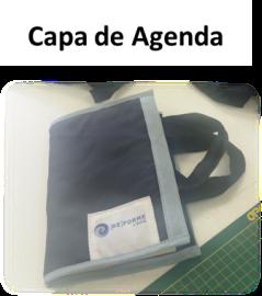 Capa de Agenda