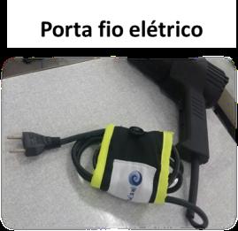 Fio eletrico