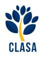 logo CLASA